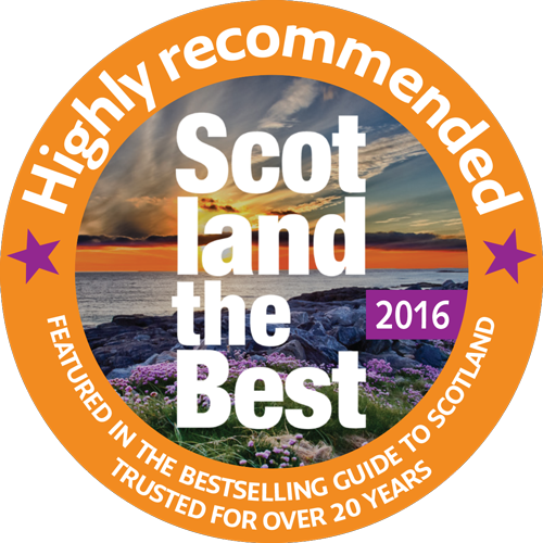 Croft 103 - Highly Recommended in Scotland The Best 2016